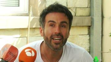 Leopoldo Luque, médico de Maradona