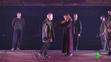 'Macbeth' se estrena, a pesar de la pandemia, en homenaje al director Gerardo Vera