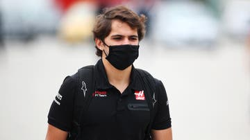 Pietro Fittipaldi, sustituto de Grosjean en Haas para la próxima carrera