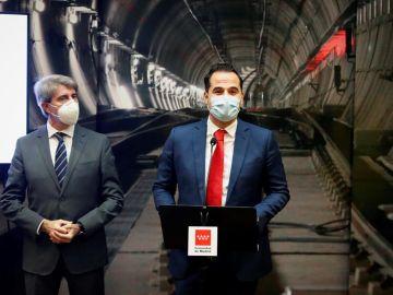 La Comunidad de Madrid contará con una nueva línea de Metro, 'la diagonal de Madrid'.