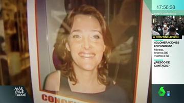 ¿Qué pasó con Sonia Iglesias? El juzgado inicia los trámites para declararla muerta 10 años después de desaparecer
