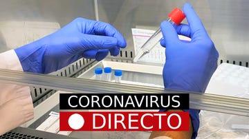 Coronavirus España | Últimas noticias de las medidas de Navidad y el plan de vacunación