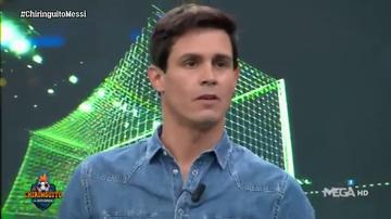 """Edu Aguirre: """"Maradona y Cristiano siempre han querido tener los focos y Messi, no"""""""