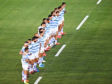 Selección argentina de rugby