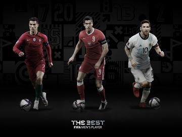 Premios FIFA The Best 2020, estos son los horarios y dónde puedes verlo en TV