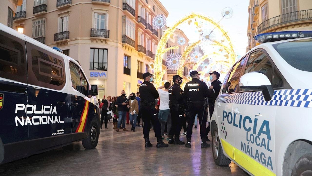 Nuevas medidas para la Navidad en España: restricciones y horario de toque de queda por comunidad autónoma