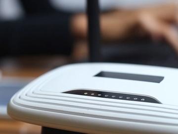 Dispositivos conectados al Wifi
