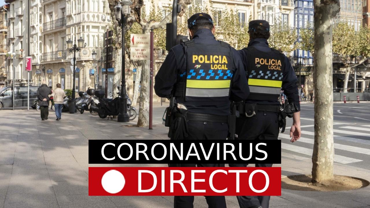 Coronavirus España   Últimas noticias de la vacuna del COVID, medidas de Navidad y cierre perimetral, en directo