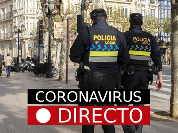 Coronavirus España | Últimas noticias de la vacuna del COVID, medidas de Navidad y cierre perimetral, en directo
