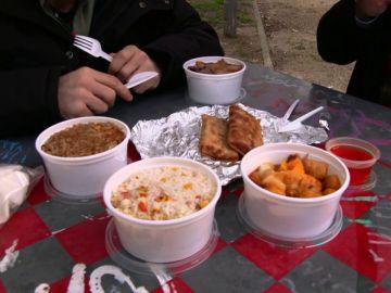 """No, la comida china que se sirve en España no es china: estos son los platos adaptados a los españoles que """"no ha visto ningún chino en China nunca"""""""