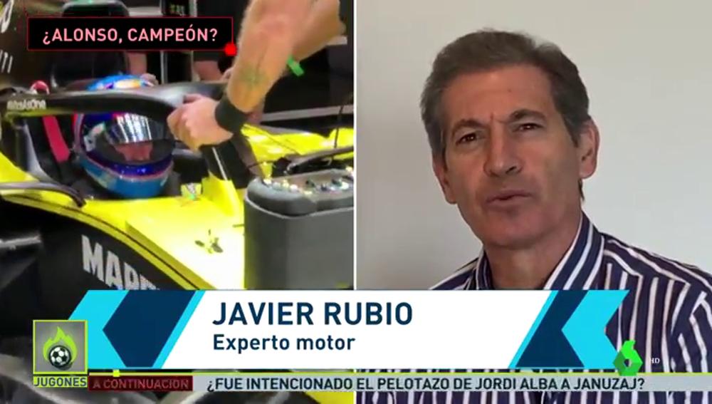 Los expertos en motor de Jugones sí ven a Alonso logrando su tercer mundial