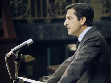Imagen de archivo de Adolfo Suárez