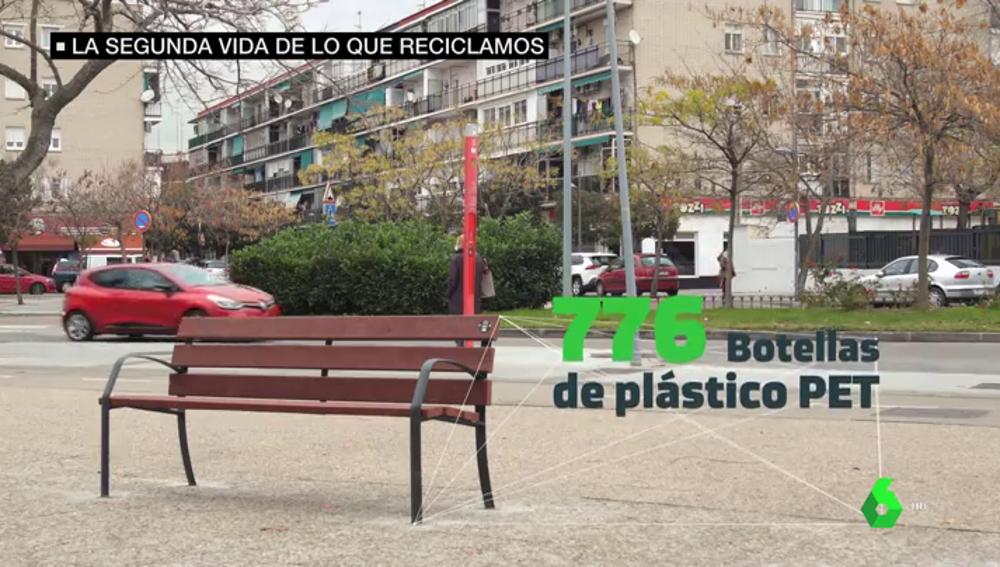 Desde ropa a luces de Navidad: objetos que nunca imaginarías que están hechos de material reciclado