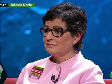 """González Laya, sobre el debate monarquía-república: """"La inmensa mayoría se siente constitucionalista y muy cómoda con este régimen"""""""