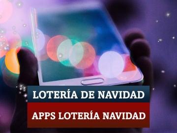 Aplicaciones móviles con las que puedes seguir el Sorteo Extraordinario de la Lotería de Navidad 2020