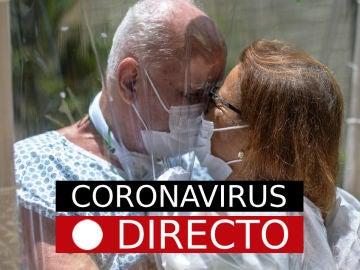 Coronavirus España | Últimas noticias de la vacuna del COVID, restricciones y cierre perimetral en Navidad, en directo
