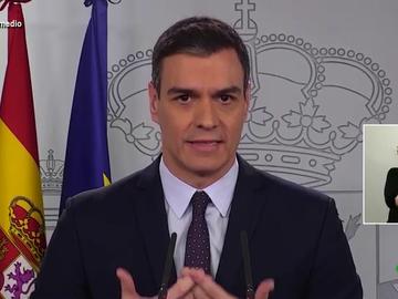 """El vídeo de las promesas del Gobierno que terminó dejando """"mal sabor de boca"""" durante la pandemia"""