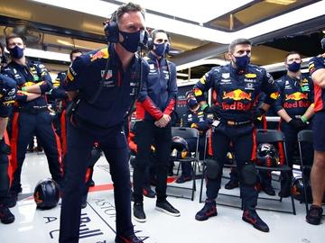 Box de Red Bull