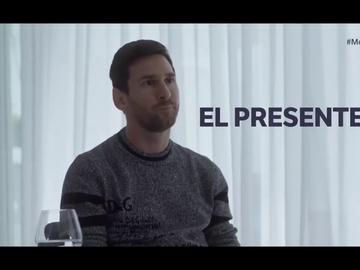 Entrevista en exclusiva de Évole a Messi: ¿En qué le engañó Bartomeu? ¿Se va a ir de Barcelona?