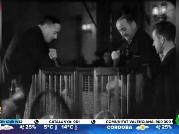 La vergonzosa retransmisión machista de la Lotería de Navidad en la época de Franco