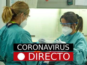 Coronavirus España, hoy | Cierre perimetral, restricciones de Navidad y última noticias de la vacuna, en directo