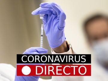 Nuevas restricciones y medidas por coronavirus en España hoy | Última hora del COVID-19, en directo