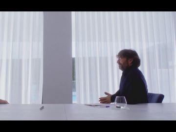"""Jordi Évole se marca un Broncano con Leo Messi: """"¿Sabes cuánto dinero tienes?"""""""