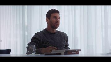 """Leo Messi desvela lo que hará tras retirarse del fútbol: """"No me veo de entrenador"""""""