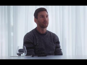 """Messi habla sin tapujos sobre el Barcelona: """"El club lo está pasando realmente mal, va a ser difícil volver a estar donde estábamos"""""""