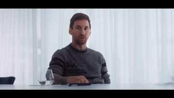 Messi aclara su relación con Griezmann: ¿de verdad estuvo en contra de su fichaje por el Barça?
