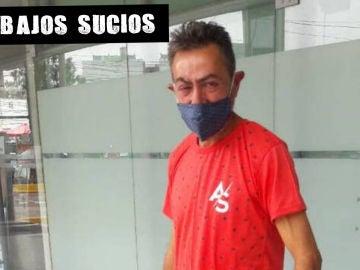 Agustín González, desaparecido