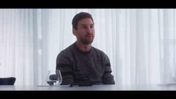 """Este es el rumor sobre el vestuario que más cabrea Leo Messi: """"Me molesta, la verdad es que está lejísimos de la realidad"""""""