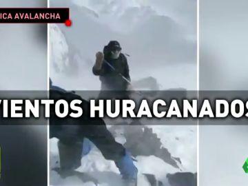 Tragedia en Irán: doce montañeros pierden la vida en una terrible avalancha