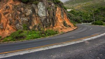 Las carreteras aragonesas tienen un riesgo medio del 18%