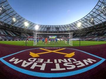 Olímpico de Londres, estadio del West Ham
