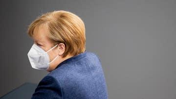 Alemania supera por primera vez los 1.200 muertos en 24 horas