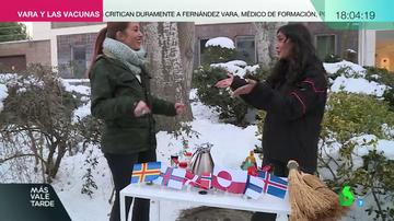 Los trucos de los países nórdicos para hacer frente al frío extremo