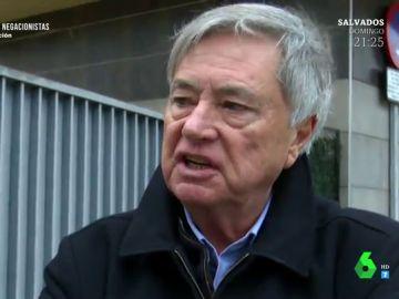 José Antonio Campoy, director de 'Discovery Salud'
