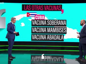 Las 'otras' vacunas contra el COVID: estos son los 23 proyectos que ya se están probando en humanos
