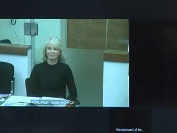Juicio Villarejo | Corinna confirma la versión del excomisario: se sintió amenazada por el CNI cuando ocuparon su apartamento en 2012