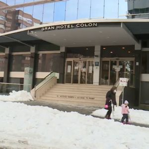 Imagen del Hotel Colón