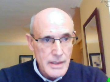 Rafael Bengoa en Liarla Pardo
