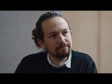 """El enfado de Iglesias por Vox: """"Mientras Bildu acude a un acto en homenaje a una víctima etarra, el PP gobierna con quien reivindica el franquismo"""""""