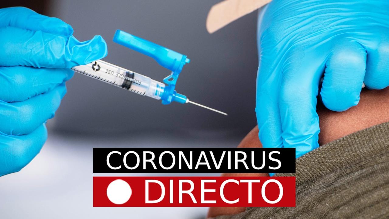 Imagen de una vacuna
