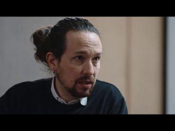 """Pablo Iglesias desvela los momentos de más tensión con Pedro Sánchez: """"Hemos tenido una palabra más alta que la otra"""""""