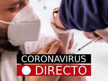Coronavirus España, hoy | Últimas noticias del COVID-19, cierres perimetrales y restricciones, en directo