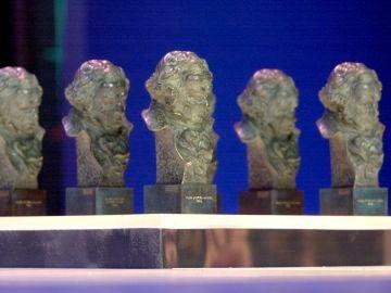 Consulta la lista con las nominaciones de los Premios Goya 2021