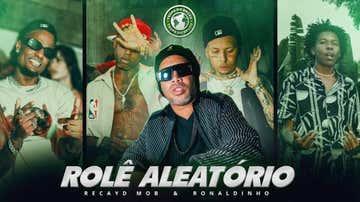 La faceta más musical de Ronaldinho
