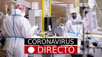 COVID-19, hoy | Noticias del Coronavirus en España, nuevas medidas y última hora, en directo