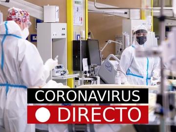 COVID-19, hoy   Noticias del Coronavirus en España, nuevas medidas y última hora, en directo